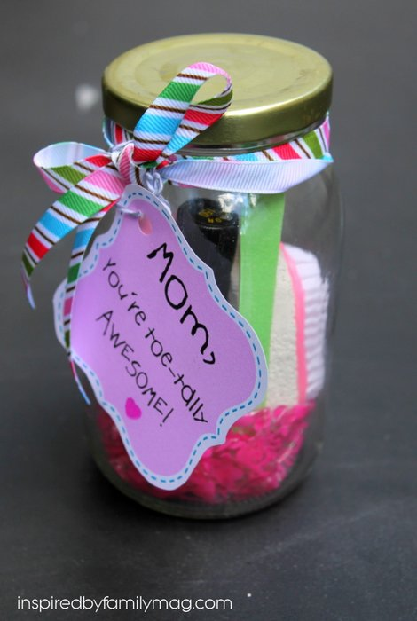 Mothers Day Gift Kids Can Make