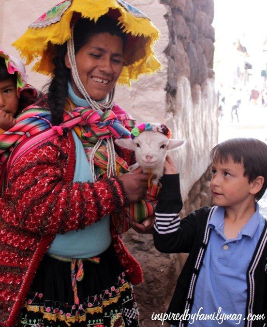 peru with kids 2