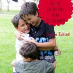 How We are Raising Grateful Kids in an Entitled World