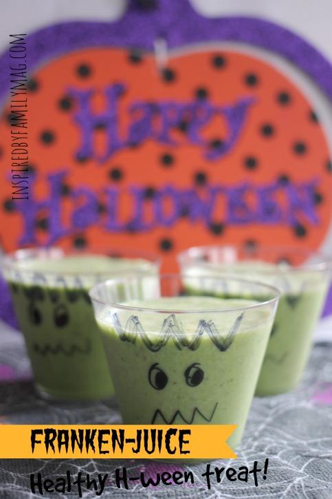 franken-juice
