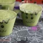 Healthy Halloween Treats: Franken-Juice