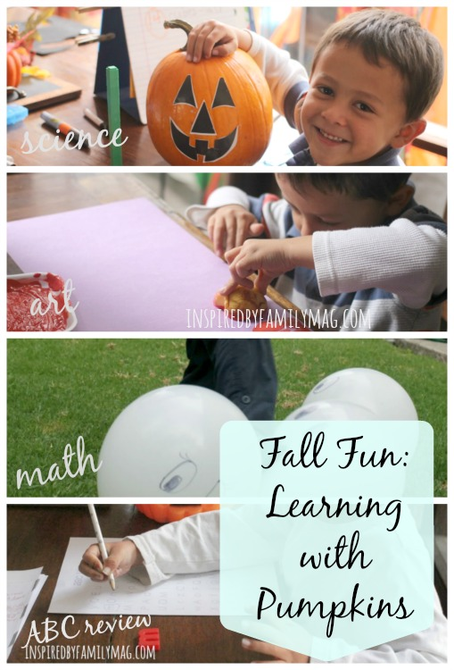 learning-with-pumpkins