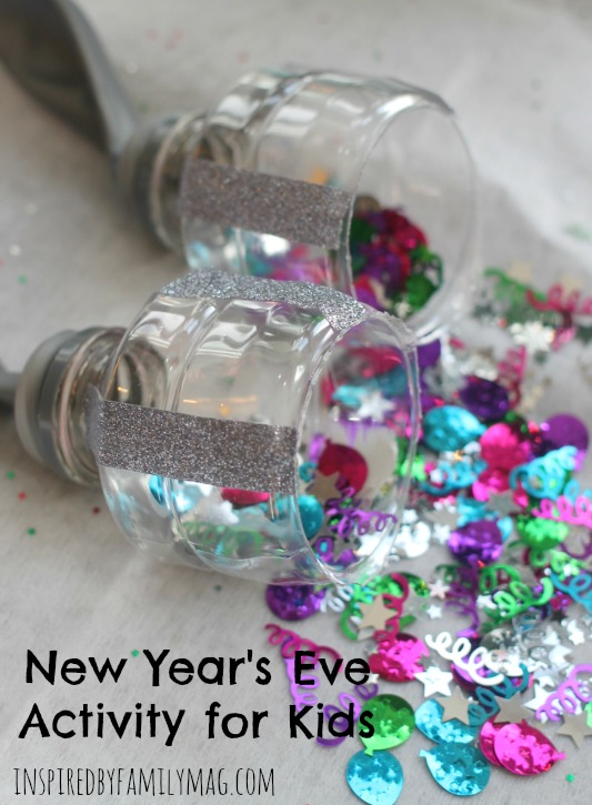 new years activity for kids1