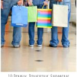 10 Penny-Pinching Shopping Tips