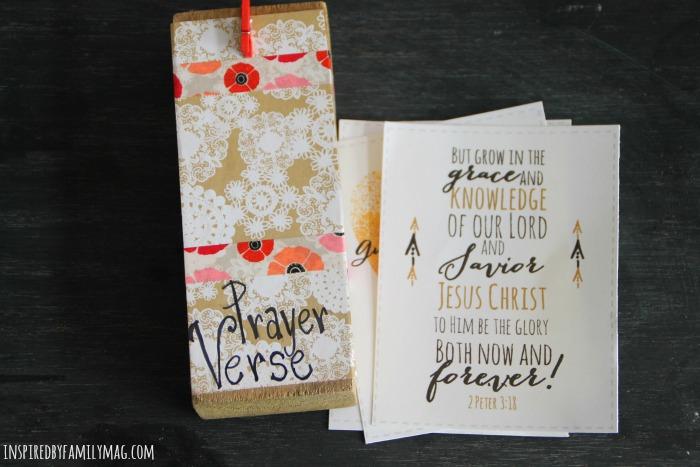 scripture holder