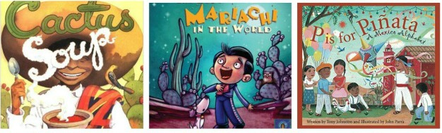 children books about mexican culture 1