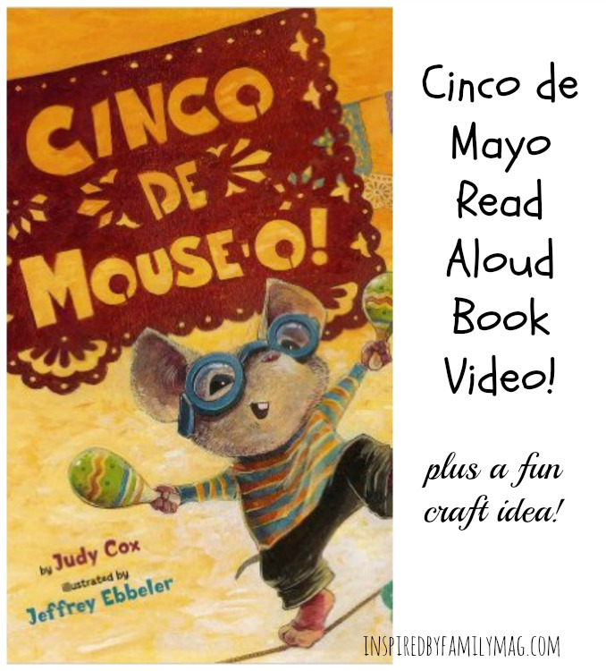 cinco de mayo read aloud