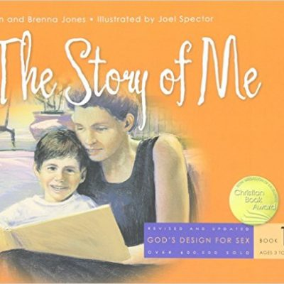 Books To Help You Talk to Young Kids About Sex
