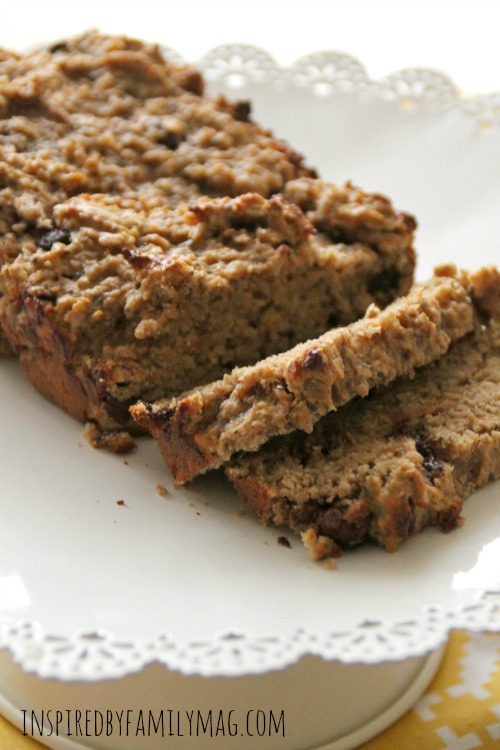 peanut butter banana bread-4