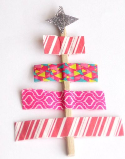 Your Kids Will Love This Easy Christmas Ornament Craft