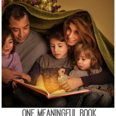 One Meaningful Book Gift Tradition