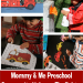 Preschool Homeschool: Firemen Activities & Crafts