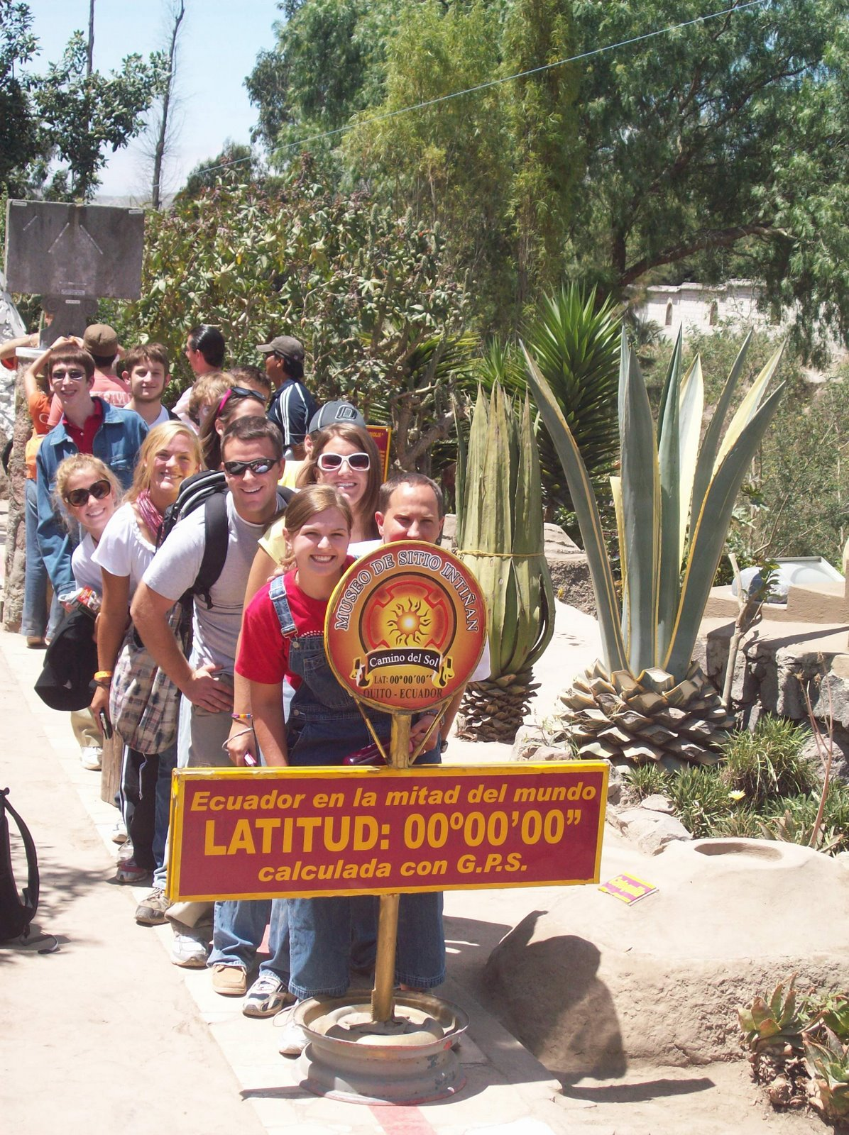 equator picture